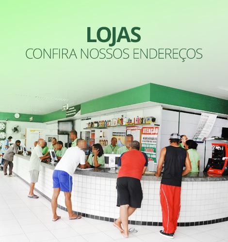 ea4ae49e9 O Baratão Auto Peças - Salvador Bahia